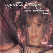 Click here for more info about 'Agnetha Fältskog - Can't Shake Loose'