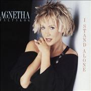 Click here for more info about 'Agnetha Fältskog - I Stand Alone + Inner'