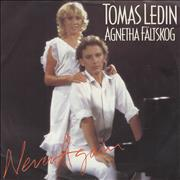 Click here for more info about 'Agnetha Fältskog - Never Again'