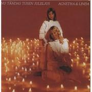 Click here for more info about 'Agnetha Fältskog - Nu Tändas Tusen Juleljus'