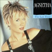 Click here for more info about 'Agnetha Fältskog - The Last Time'