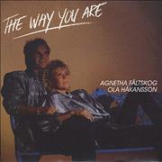 Click here for more info about 'Agnetha Fältskog - The Way You Are'