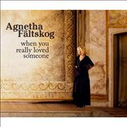 Click here for more info about 'Agnetha Fältskog - When You Really Loved Someone'
