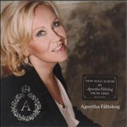 Click here for more info about 'Agnetha Fältskog - A'
