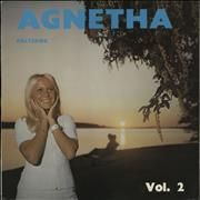 Click here for more info about 'Agnetha Fältskog - Agnetha Fältskog Vol. 2 - 2nd'