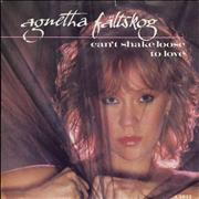 Click here for more info about 'Agnetha Fältskog - Can't Shake Loose - A-Label'