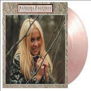 Click here for more info about 'Agnetha Fältskog - Sjung Denna Sang - 180gm Pink Vinyl + Numbered'