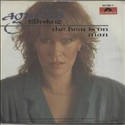 Click here for more info about 'Agnetha Fältskog - The Heat Is On'