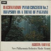 Click here for more info about 'Rachmaninov: Piano Concerto No. 2 / Rhapsody on a Theme of Paganini'