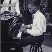 Click here for more info about 'Ahmad Jamal - Ahmad Jamal - White Vinyl'