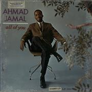 Click here for more info about 'Ahmad Jamal - All Of You'