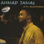 Click here for more info about 'Ahmad Jamal - At The Blackhawk'