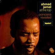 Click here for more info about 'Ahmad Jamal - At The Top - Poinciana Revisited'