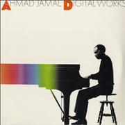 Click here for more info about 'Ahmad Jamal - Digital Works - Sealed'