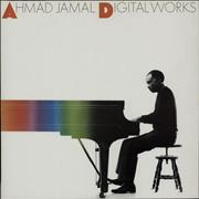 Click here for more info about 'Ahmad Jamal - Digital Works'