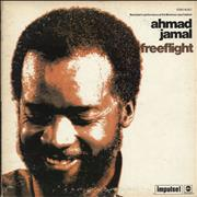 Click here for more info about 'Ahmad Jamal - Freeflight - 1st'