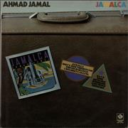 Click here for more info about 'Ahmad Jamal - Jamalca'