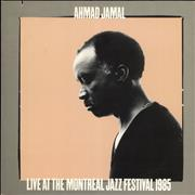 Click here for more info about 'Ahmad Jamal - Live At The Montreal Jazz Festival 1985'