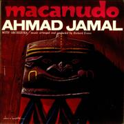 Click here for more info about 'Ahmad Jamal - Macanudo'