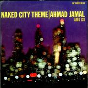 Click here for more info about 'Ahmad Jamal - Naked City Theme'