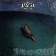 Click here for more info about 'Ahmad Jamal - Night Song'