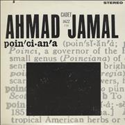 Click here for more info about 'Ahmad Jamal - Poinciana'