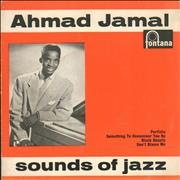 Click here for more info about 'Ahmad Jamal - Sounds Of Jazz'