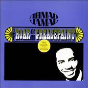 Click here for more info about 'Ahmad Jamal - The Roar Of The Greasepaint'