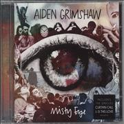 Click here for more info about 'Aiden Grimshaw - Misty Eye + Sampler'