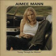 Click here for more info about 'Aimee Mann - Going Through The Motions'