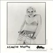 Click here for more info about 'Aimee Mann - I'm With Stupid'