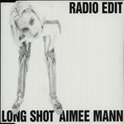 Click here for more info about 'Aimee Mann - Long Shot'