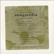 Click here for more info about 'Magnolia'