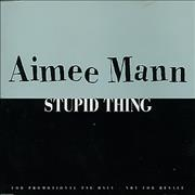 Click here for more info about 'Aimee Mann - Stupid Thing'