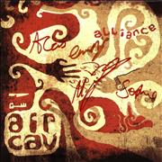 Click here for more info about 'Alliance - Hand Numbered + Autographed'