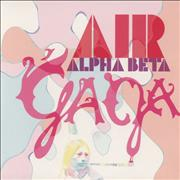 Click here for more info about 'Air (French) - Alpha Beta Gaga'