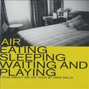 Click here for more info about 'Eating Sleeping Waiting And Playing'