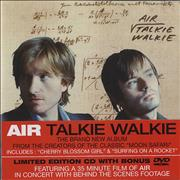 Click here for more info about 'Air (French) - Talkie Walkie'