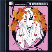 Click here for more info about 'Air (French) - The Virgin Suicides'
