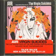 Click here for more info about 'The Virgin Suicides'