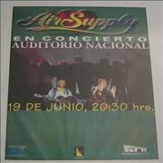 Click here for more info about 'Air Supply - Auditorio Nacional'