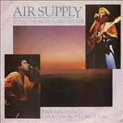 Click here for more info about 'Air Supply - Every Woman In The World - P/S'