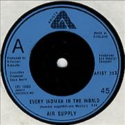 Click here for more info about 'Air Supply - Every Woman In The World'