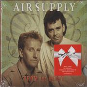 Click here for more info about 'Air Supply - From The Heart'