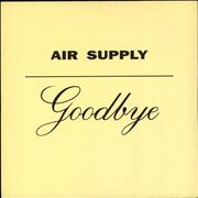 Click here for more info about 'Air Supply - Goodbye'