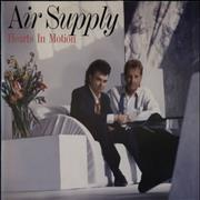 Click here for more info about 'Air Supply - Hearts in Motion'