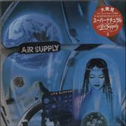 Click here for more info about 'Air Supply - Life Support'