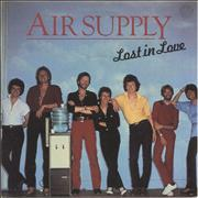 Click here for more info about 'Air Supply - Lost In Love'