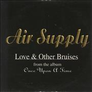 Click here for more info about 'Air Supply - Love And Other Bruises'
