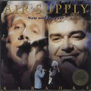 Click here for more info about 'Air Supply - Now And Forever - Karaoke Gold'